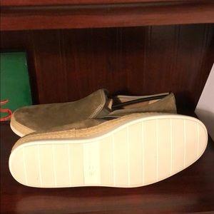 Vince Shoes - Vince Chalmers